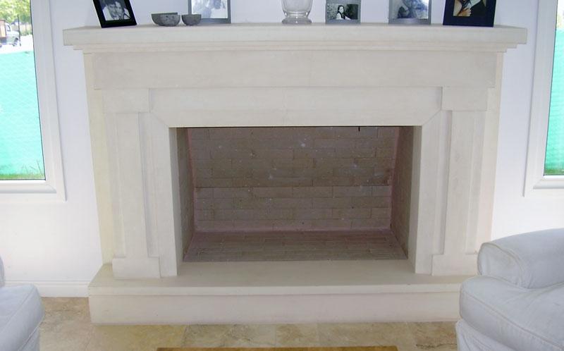 Chimeneas pavimenti pisos artesanales for Chimeneas para pisos